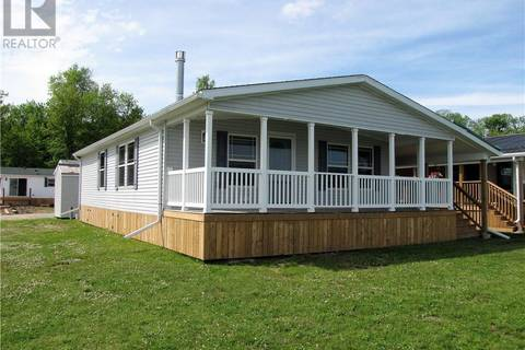 House for sale at 340 Front Rd Unit 84 Port Rowan Ontario - MLS: 30769455