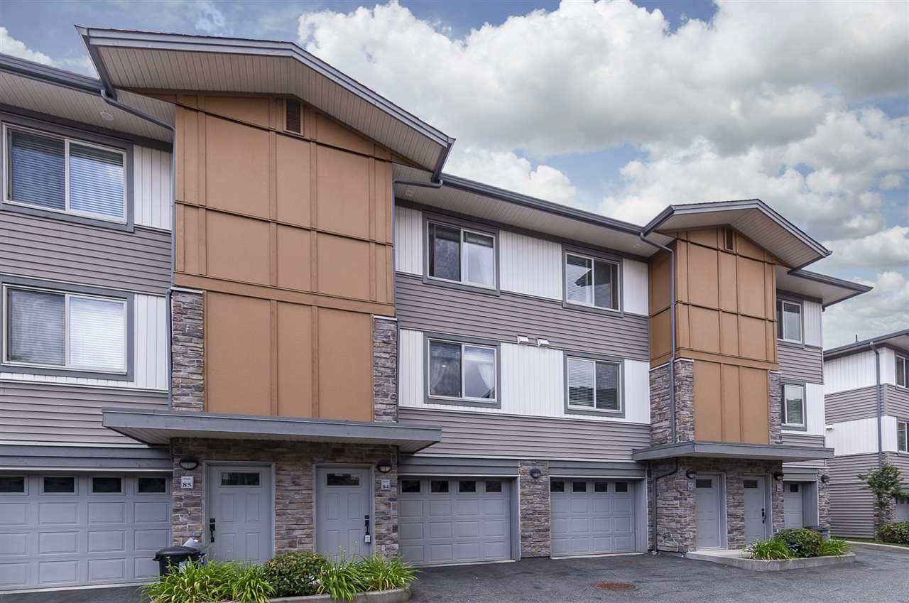 Sold: 84 - 34248 King Road, Abbotsford, BC