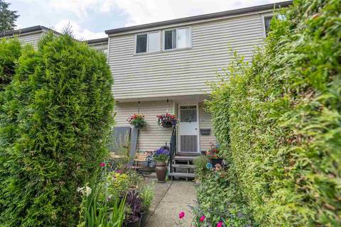 Townhouse for sale at 3441 49th Ave E Unit 84 Vancouver British Columbia - MLS: R2407010