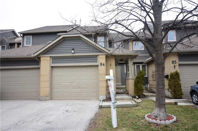 For Sale: 84 - 3600 Colonial Drive, Mississauga, ON | 3 Bed, 4 Bath Home for $579,000. See 20 photos!