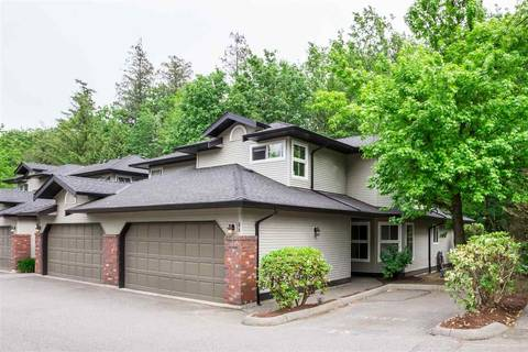 Townhouse for sale at 36060 Old Yale Rd Unit 84 Abbotsford British Columbia - MLS: R2368881