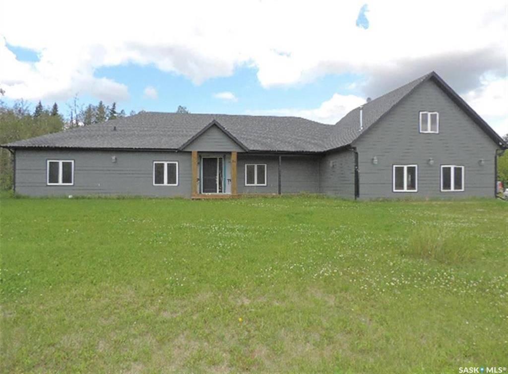 House for sale at 84 3rd Ave S Pierceland Saskatchewan - MLS: SK794026