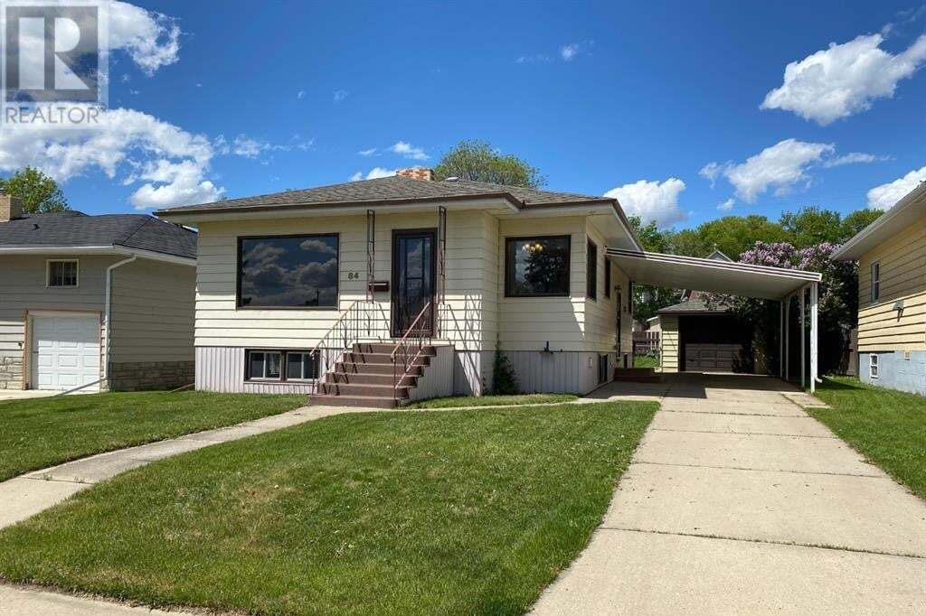 House for sale at 84 5 St Southeast Medicine Hat Alberta - MLS: A1001737