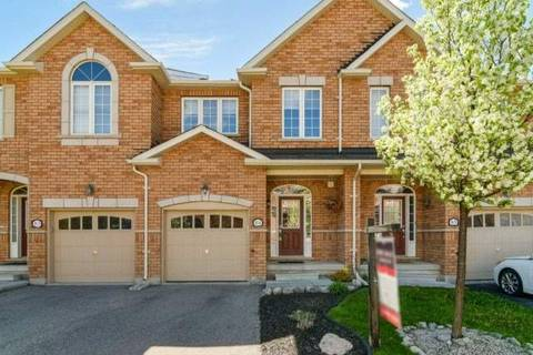 Townhouse for sale at 651 Farmstead Dr Unit 84 Milton Ontario - MLS: W4458413