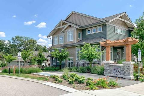 Townhouse for sale at 7138 210 St Unit 84 Langley British Columbia - MLS: R2388934