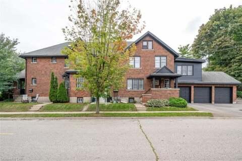 Residential property for sale at 84, 86, 88 John St Waterloo Ontario - MLS: 40021261