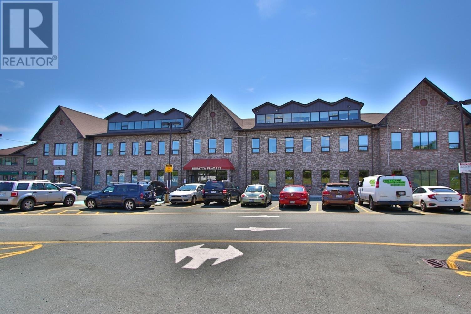 Commercial property for lease at 84 Elizabeth Ave St. John's Newfoundland - MLS: 1203230