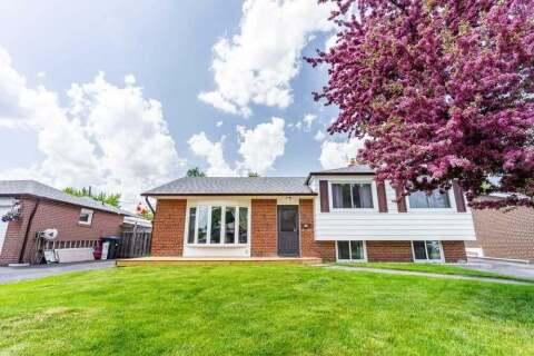 House for sale at 84 Addington Cres Brampton Ontario - MLS: W4770922