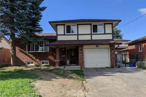 House for sale at 84 Amherst Dr Kitchener Ontario - MLS: 30822800