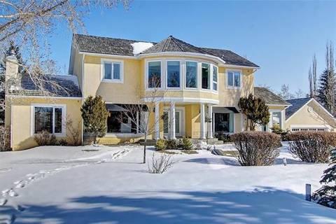 House for sale at 84 Anatapi Ln Southwest Calgary Alberta - MLS: C4291929