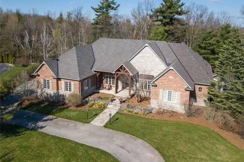 House for sale at 84 Appaloosa Tr Hamilton Ontario - MLS: X4755578