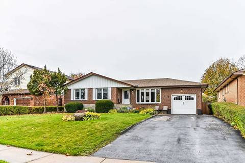 House for sale at 84 Applewood Cres Whitby Ontario - MLS: E4643207