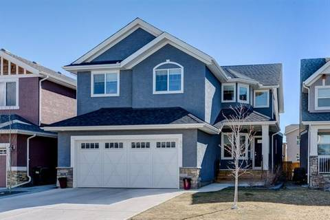 House for sale at 84 Aspen Acres Manr Southwest Calgary Alberta - MLS: C4240796