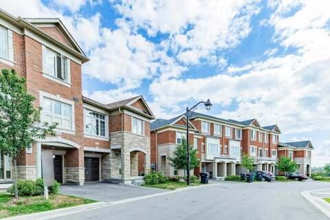 Townhouse for sale at 84 Aspen Hills Rd Brampton Ontario - MLS: W4866898