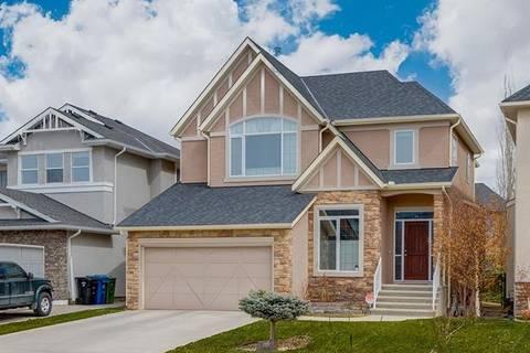 House for sale at 84 Aspen Stone Wy Southwest Calgary Alberta - MLS: C4253282