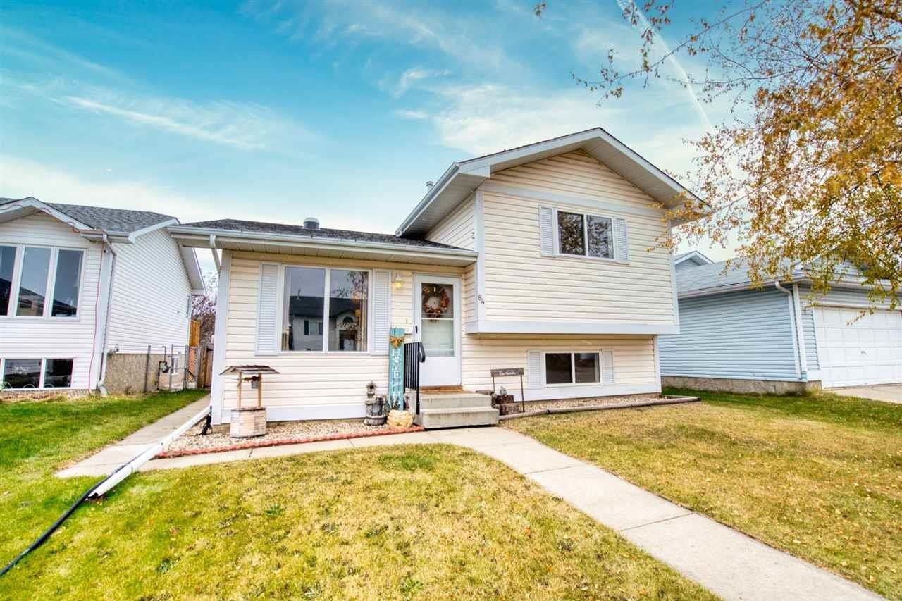 House for sale at 84 Aspenglen Cr Spruce Grove Alberta - MLS: E4219005