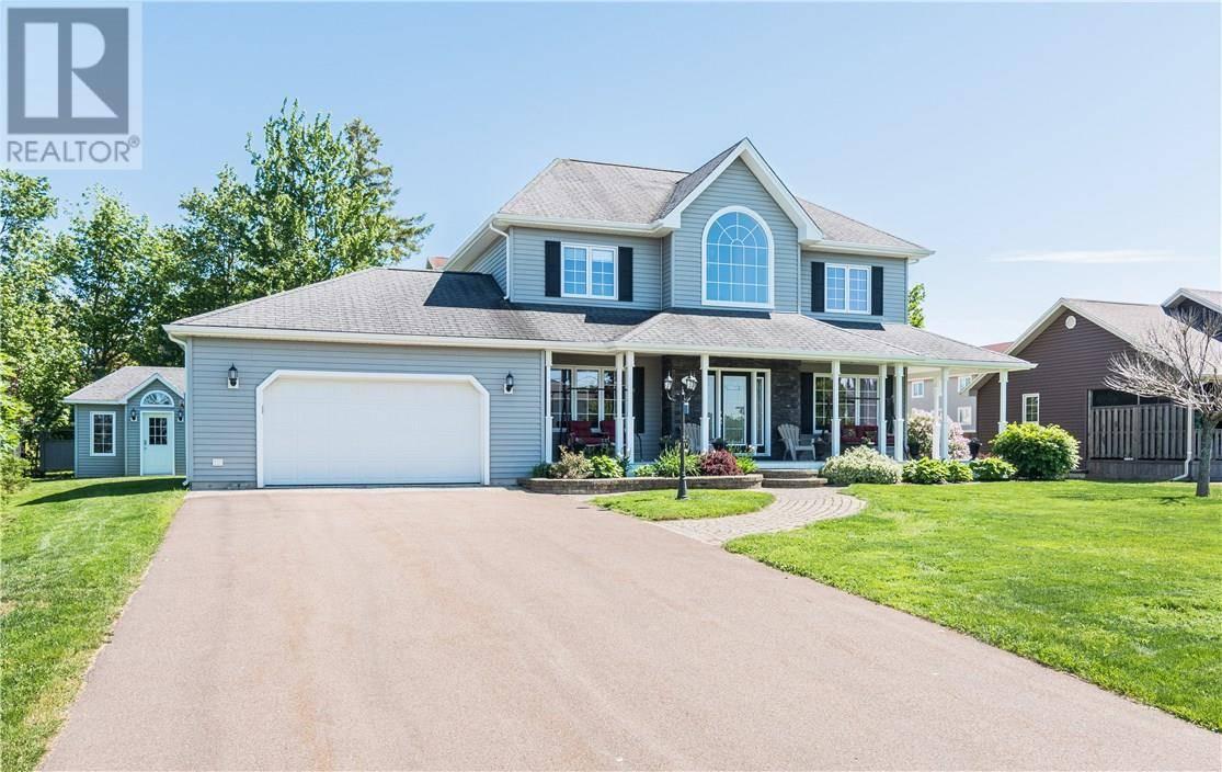 House for sale at 84 Aurele Cormier  Shediac New Brunswick - MLS: M126473