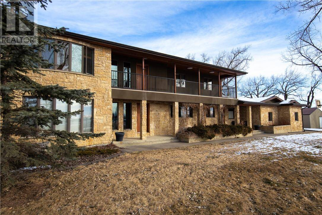 House for sale at B Twp Rd Unit 84 Lethbridge Alberta - MLS: ld0189841