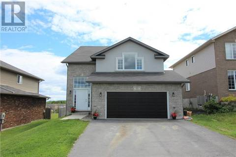 House for sale at 84 Bayside Cres Sudbury Ontario - MLS: 2073976