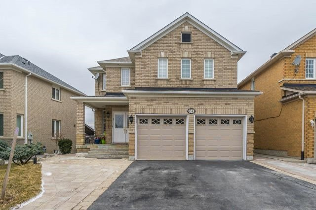 For Sale: 84 Bestview Crescent, Vaughan, ON | 4 Bed, 4 Bath House for $1,379,900. See 20 photos!