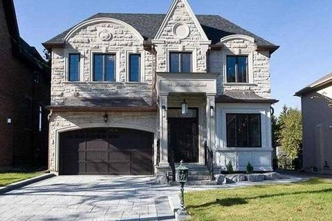 House for sale at 84 Bevdale Rd Toronto Ontario - MLS: C4723163