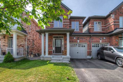 House for sale at 84 Beverton Cres Ajax Ontario - MLS: E4513749