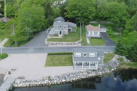 House for sale at 84 Borgels Point Rd Chester Basin Nova Scotia - MLS: 202002946