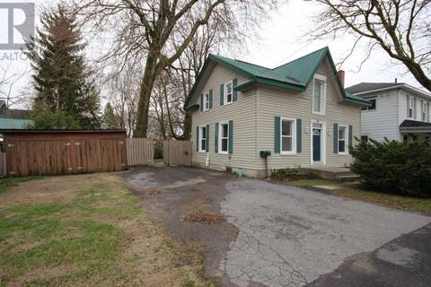House for sale at 84 Bridge St Napanee Ontario - MLS: K19004006