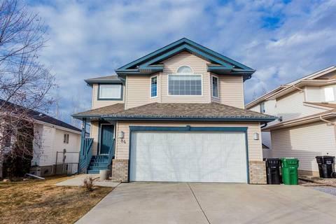 House for sale at 84 Bridgeport Wd Leduc Alberta - MLS: E4149972