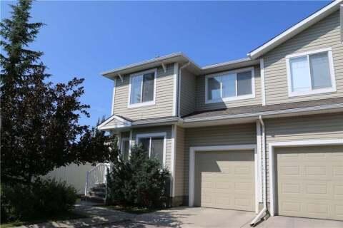 Townhouse for sale at 84 Bridleridge Manr SW Calgary Alberta - MLS: C4294817