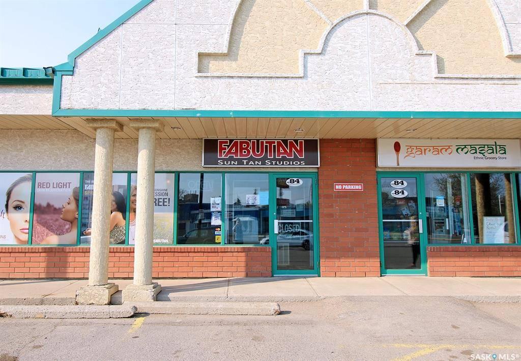 Commercial property for sale at 84 Broadway St E Yorkton Saskatchewan - MLS: SK773825