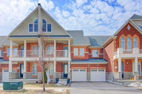 Townhouse for sale at 84 Brock Ave Markham Ontario - MLS: N4725495