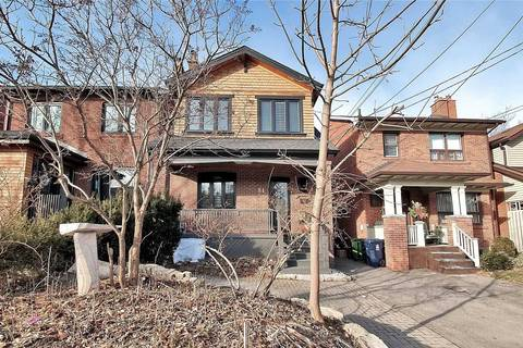 House for rent at 84 Brookdale Ave Toronto Ontario - MLS: C4672810