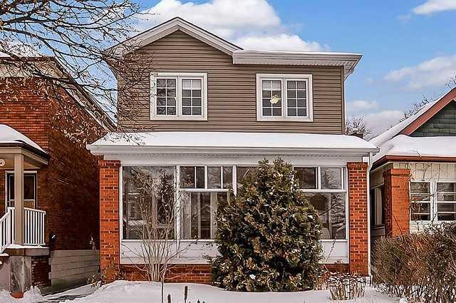 Sold: 84 Brookside Avenue, Toronto, ON