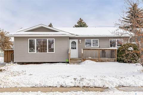 House for sale at 84 Byers Cres Saskatoon Saskatchewan - MLS: SK798455