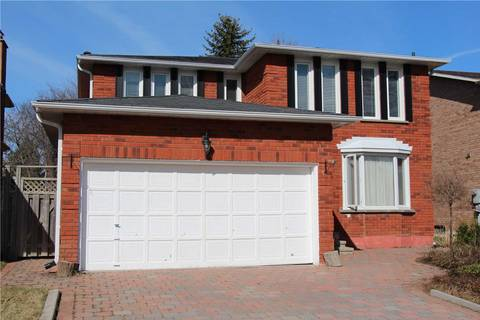 House for sale at 84 Cairns Dr Markham Ontario - MLS: N4424051