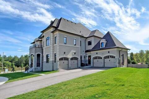 House for sale at 84 Cairns Gt King Ontario - MLS: N4927600