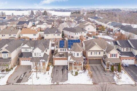 House for sale at 84 Callander Cres Alliston Ontario - MLS: 40057043