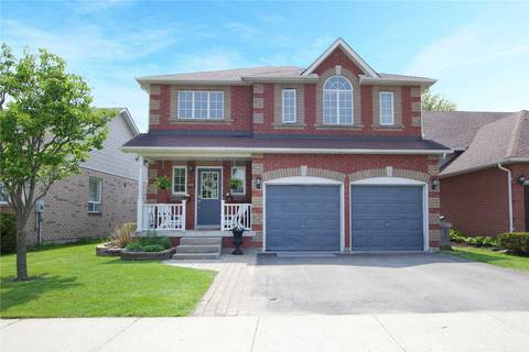 House for sale at 84 Calwell Dr Scugog Ontario - MLS: E4521951