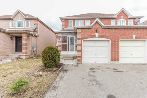 Townhouse for sale at 84 Carrie Cres Brampton Ontario - MLS: W4735761