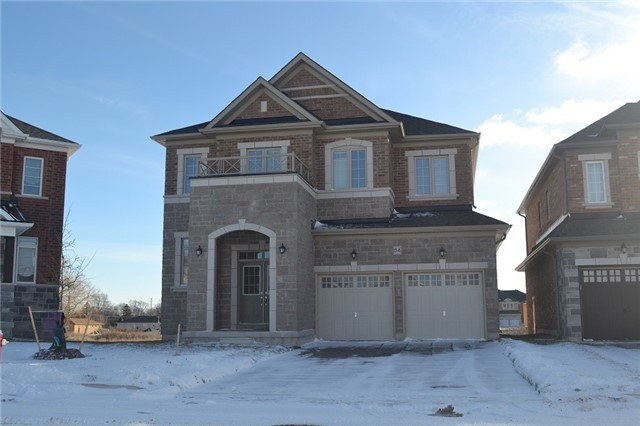 Removed: 84 Cayton Crescent, Bradford West Gwillimbury, ON - Removed on 2018-04-20 05:45:21