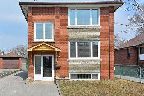 House for sale at 84 Cayuga Ave Toronto Ontario - MLS: W4407622