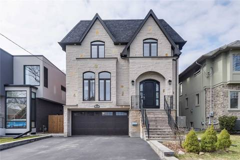 House for sale at 84 Charleston Rd Toronto Ontario - MLS: W4730983