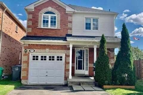 House for sale at 84 Charleswood Circ Brampton Ontario - MLS: W4920067