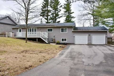 House for sale at 84 Christopher Ave Wasaga Beach Ontario - MLS: S4409436