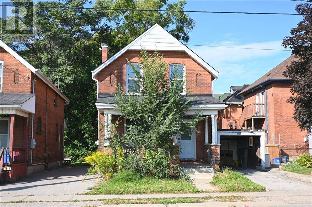 House for sale at 84 Clarence St Brantford Ontario - MLS: 30768661