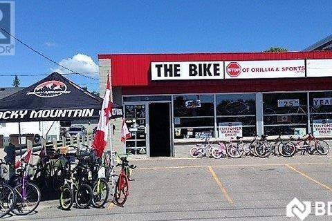 Commercial property for sale at 84 Colborne St West Orillia Ontario - MLS: 30728889