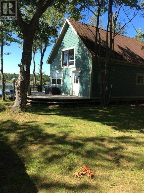 House for sale at 84 Colpitts Rd Cocagne New Brunswick - MLS: M126236