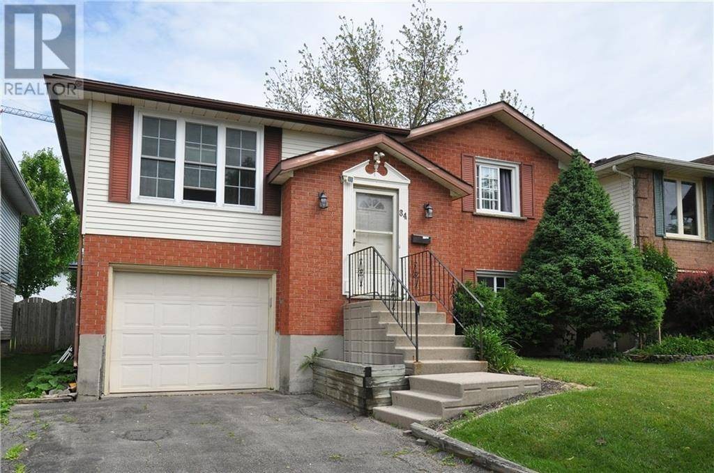 House for sale at 84 Covington Cres Kitchener Ontario - MLS: 30757951