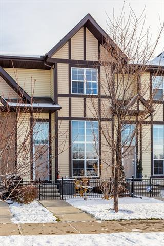 Sold: 84 Cranarch Road Southeast, Calgary, AB